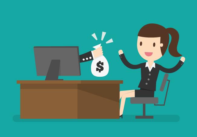 İnternetten nasıl para kazanılır?