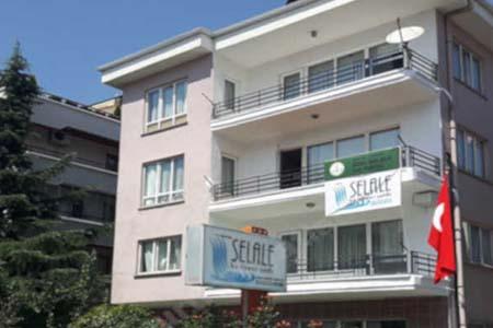 Ankara Şelale Kız Öğrenci Yurdu