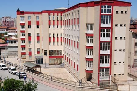 Arifan Erkek Yurdu Konya
