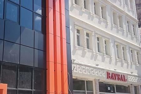 Erzurum Baysal Kız Öğrenci Apart