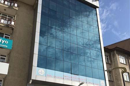 Erzurum Cansever Kız Öğrenci Yurdu