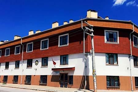 Eskişehir Kampüs Anadolu Yurdu