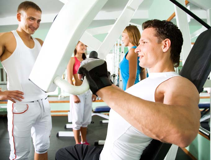 Fitness Koçluğu Yaparak Para Kazanmak