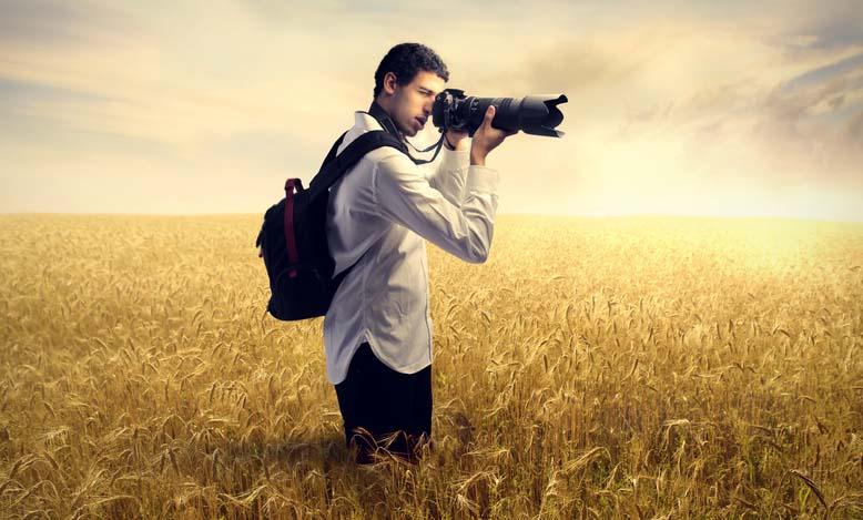 Fotografçılık Yaparak Para Kazanmak