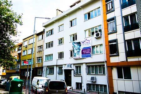 İstanbul Academic House Yurdu – Beşiktaş Şubesi
