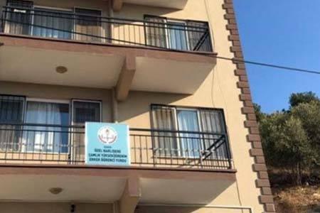 İzmir Narlıdere Çamlık Erkek Öğrenci Yurdu
