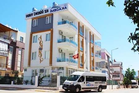 Antalya Akademi Kız Yurdu