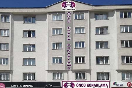 Erzurum Öncü Erkek Yurdu
