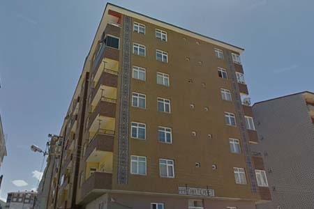 Erzurum Dilek Kız Yurdu-min