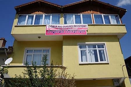 Konya Akşehir Yağmur Kız Öğrenci Yurdu