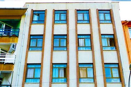 İstanbul Kadıköy Ata Kız Öğrenci Yurdu