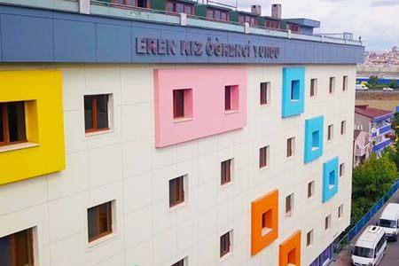 İstanbul Münevver Eren Kız Yurdu