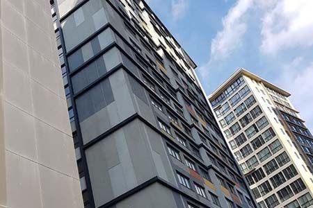 İstanbul Novu Kız Rezidansı