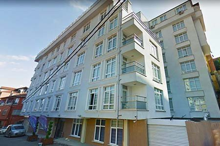 İstanbul Santral Kız Yurdu