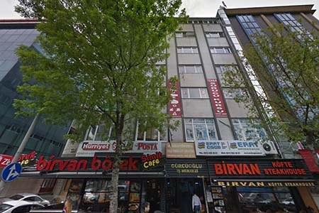 İstanbul Yenibosna Elit Kız Yurdu