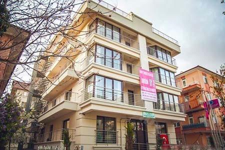 Ankara Naz Kız Öğrenci Yurdu