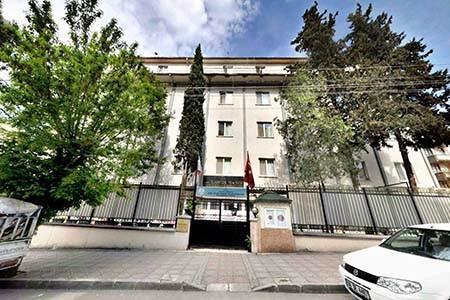 Ankara Zahide Hanım Kız Yurdu Kurtuluş Şube 2