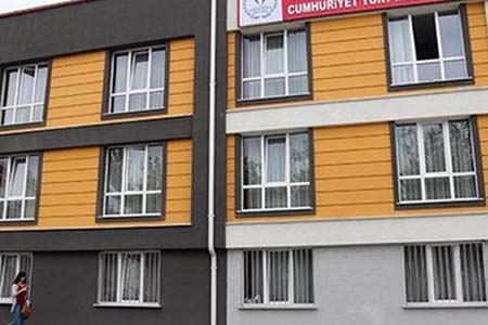 Eskişehir Cumhuriyet KYK Öğrenci Yurdu