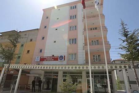 Eskişehir Sivrihisar KYK Yurdu