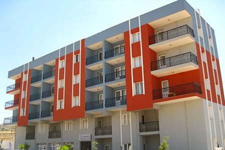 İzmir Özel Üniversite Öğrenci Evi