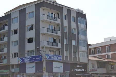 İzmir Buca Erkek Öğrenci Yurdu