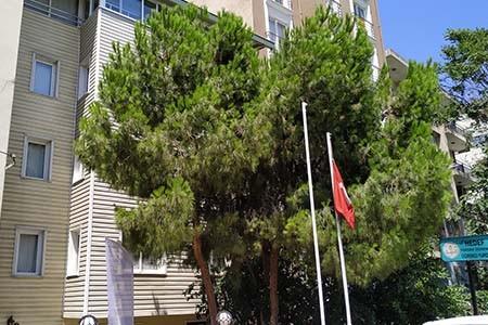 İzmir Hedef Erkek Öğrenci Yurdu