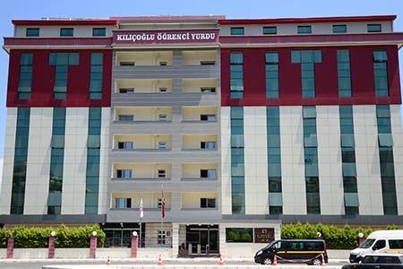 İzmir Kılıçoğlu Öğrenci Yurdu