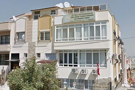 İzmir Narin Kız Öğrenci Yurdu