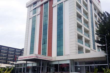 İzmir Yükseliş Öğrenci Residence