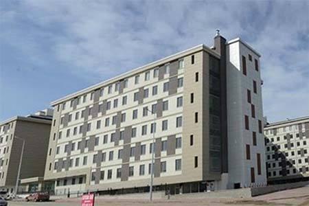 Konya Melike Cihan KYK Öğrenci Yurdu
