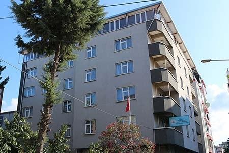 Samsun Atakent Kız Yurdu