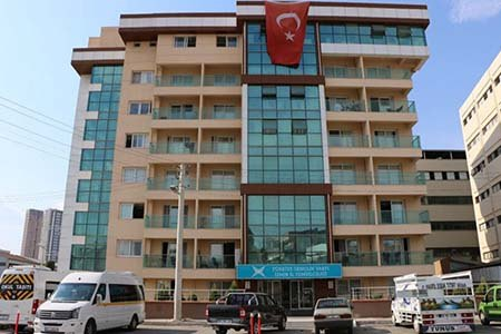 İzmir Şehit Fethi Sekin Erkek Yurdu