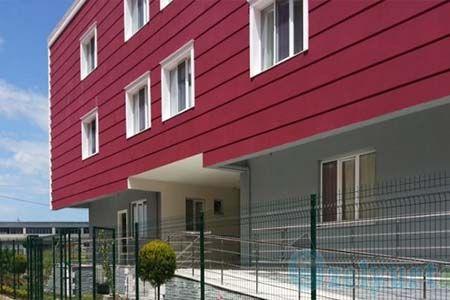 İzmir Akademi Kız Stüdyo Evleri