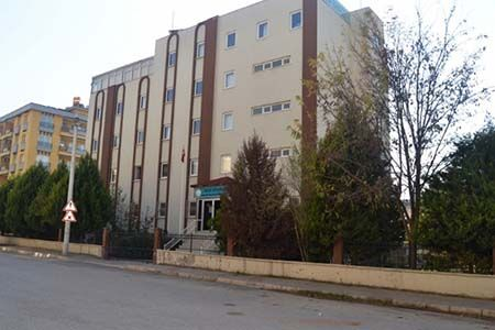 İzmir Asaf Ataseven Erkek Yurdu
