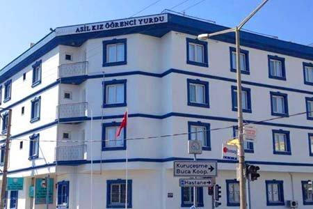 İzmir Asil Kız Öğrenci Yurdu