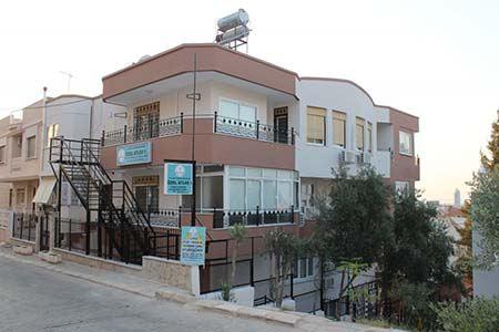 İzmir Balçova Atlas 1 Kız Yurdu