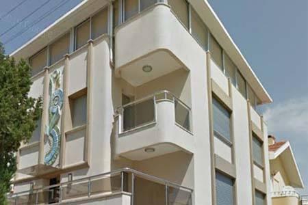 İzmir Demet Kız Öğrenci Apart