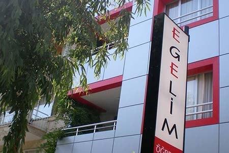 İzmir Egelim Kız Öğrenci Yurdu
