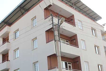 İzmir Eroğlu Kız Yurdu 2. Şube