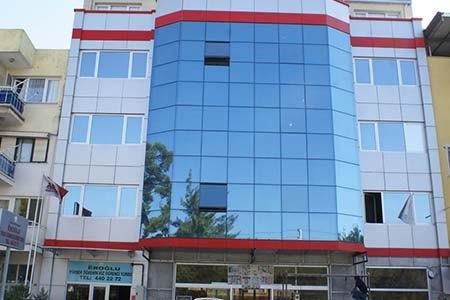 İzmir Eroğlu Kız Öğrenci Yurdu