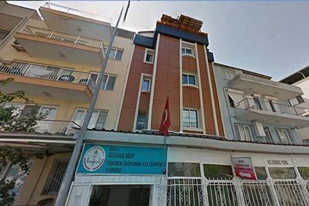 İzmir Karahan Grup Kız Yurdu