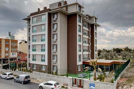 İzmir MyVia Buca Plus Öğrenci Yurdu