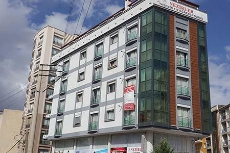 İzmir Nezirler Yasemin Kız Yurdu