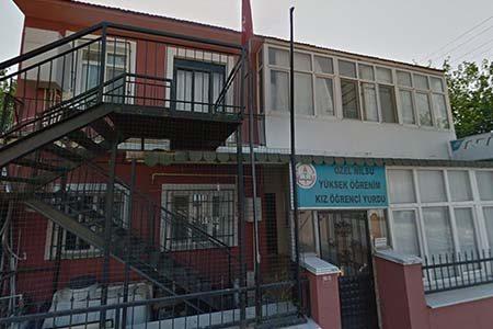 İzmir Nilsu Kız Öğrenci Yurdu