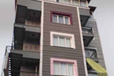 İzmir Pelin Kız Öğrenci Yurdu