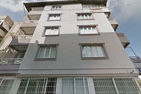 İzmir Sevgi Kız Yurdu