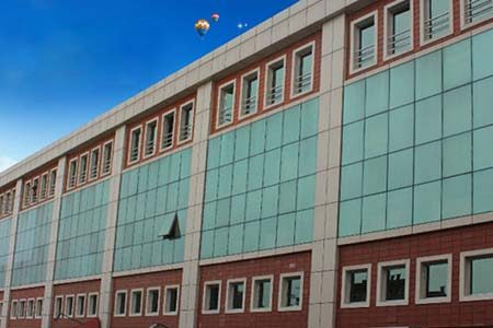 Trabzon İYC Mahmut Celalettin Ökten Yurdu