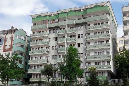 Trabzon İpek Öğrenci Apart