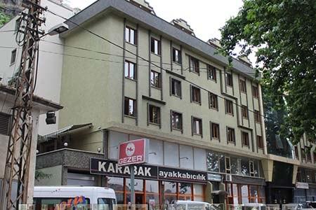 Trabzon İpekyolu Öğrenci Evleri
