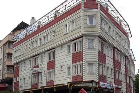 Trabzon Başak Yurdu